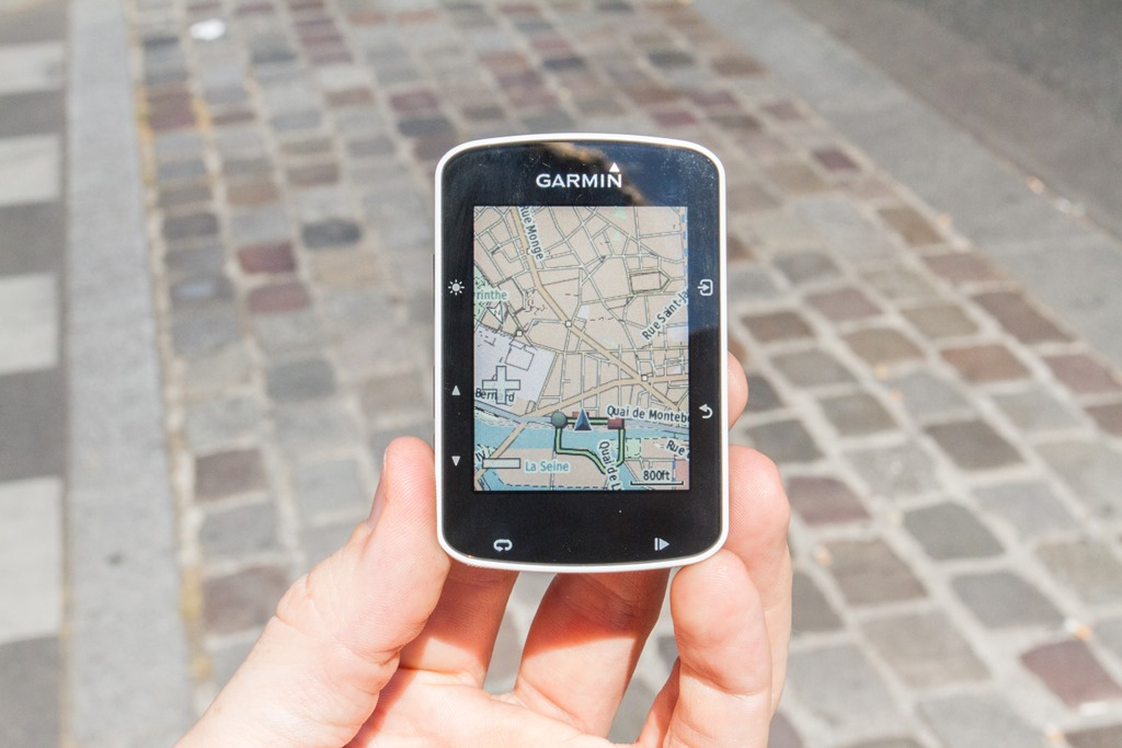 The new Garmin Edge 520: Everything you ever wanted to know   DC Rainmaker