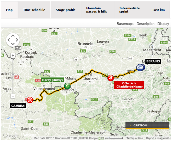 My Top Tips for Spectating the Tour de France DC Rainmaker