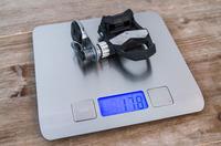 GarminVector-Weight