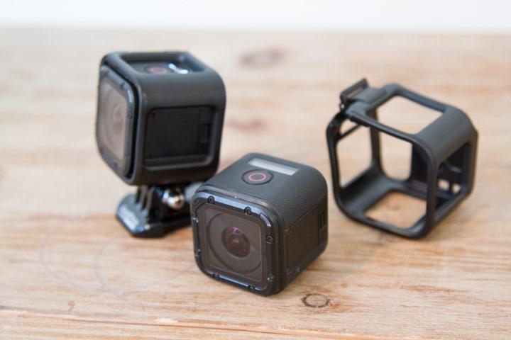 GoPro-Hero4-Session-Cases
