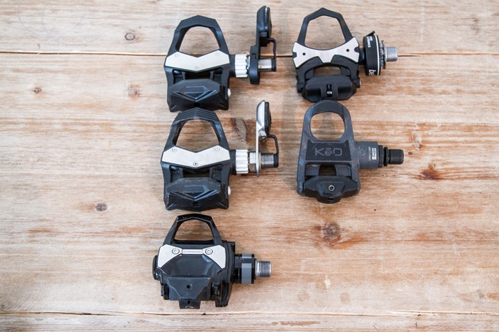 18954c7aff11 PowerTap P1 Power Meter Pedals In-Depth Review