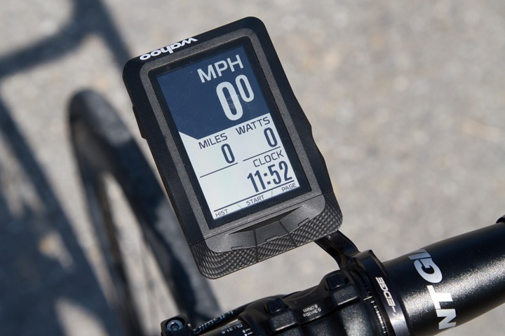 Wahoo s new GPS bike computer–ELEMNT  Hands-on first look  8a73bba46