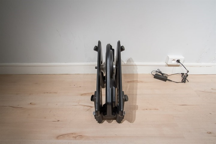 The Tacx NEO Smart Trainer: Everything you ever wanted to know ...