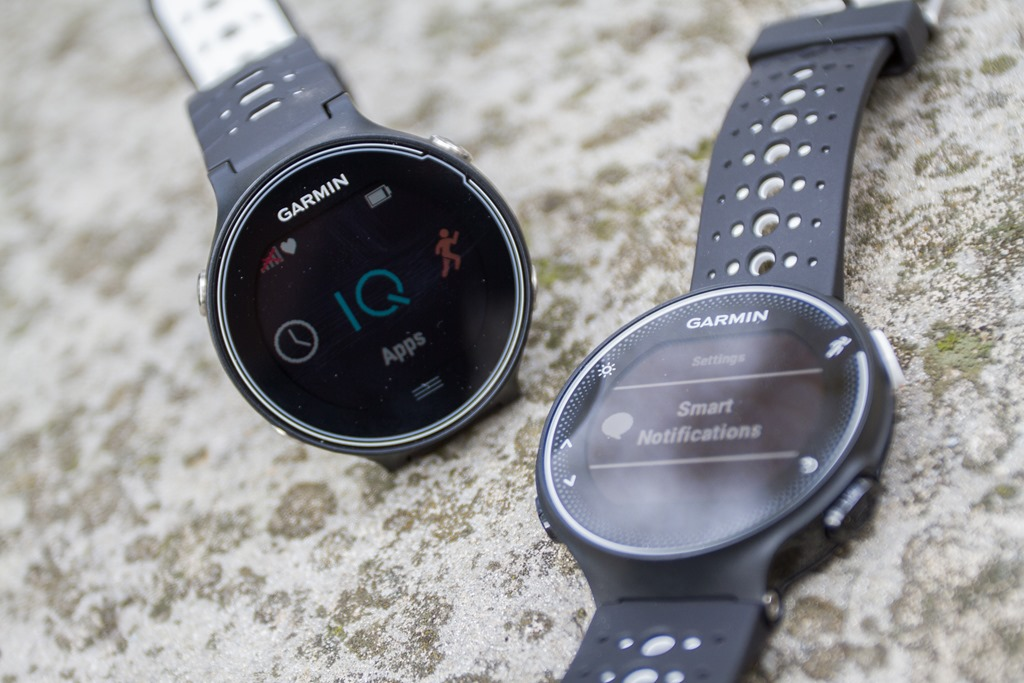 Everything you ever wanted to know: Garmin's new Forerunner 230, 235, and 630 watches