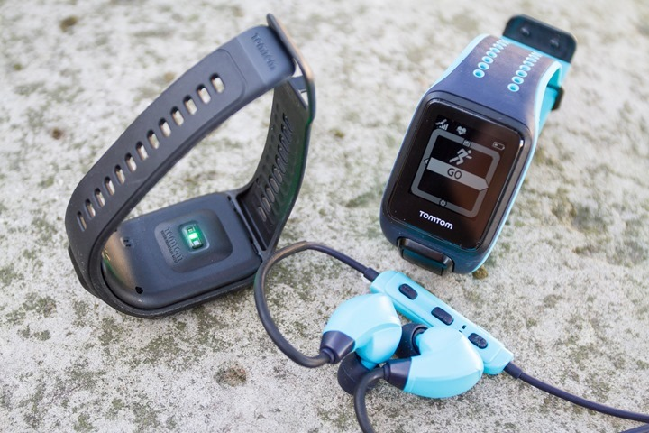 TomTom Spark (Runner 2) In-Depth Review | DC Rainmaker