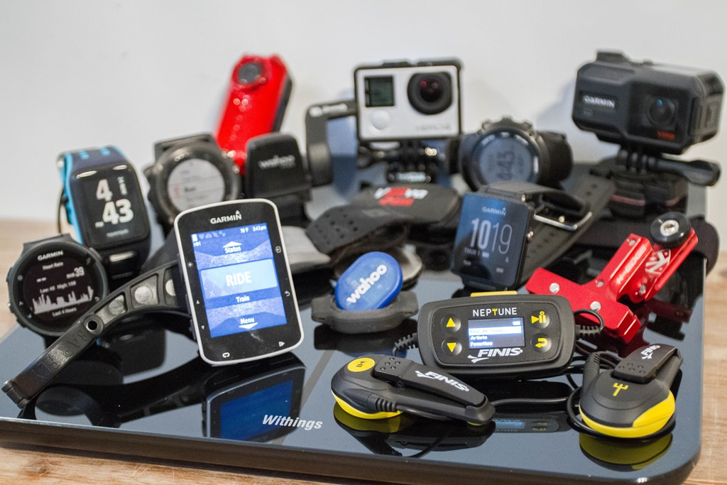 My Winter 2015-2016 Sports Gadget Recommendations