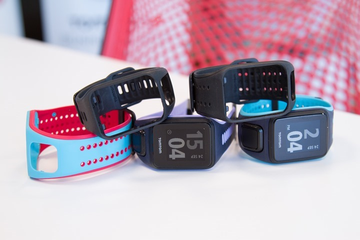 TomTom-Spark-Black-Straps-Colored-Straps
