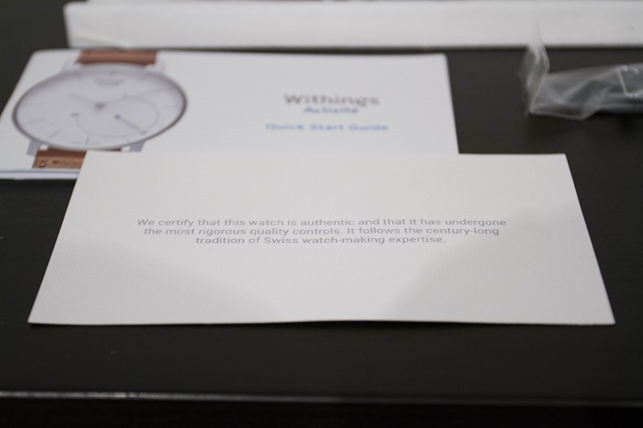 WithingsActivite-Box-Swiss-made