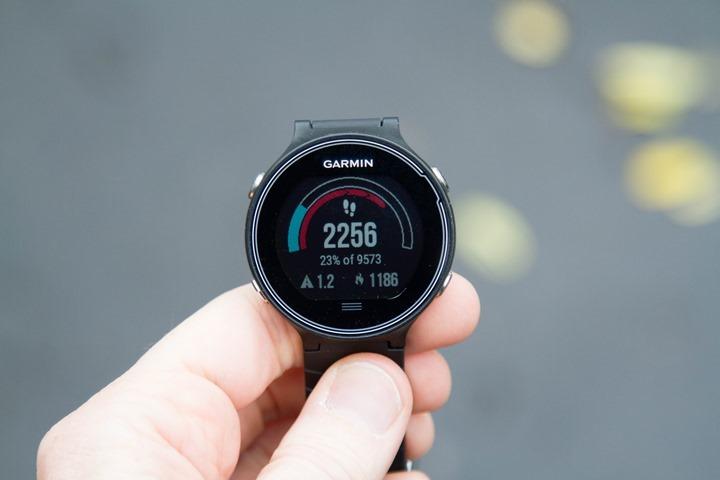 Garmin-FR630-Activity-Tracker-Details