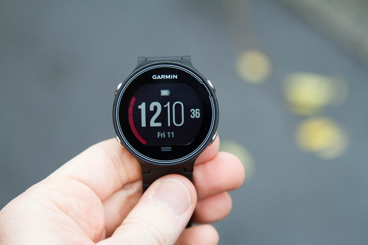 Garmin-FR630-ActivityTrackerMain