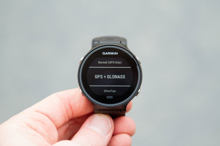 Garmin-FR630-GPS-GLONASS-UltraTrac