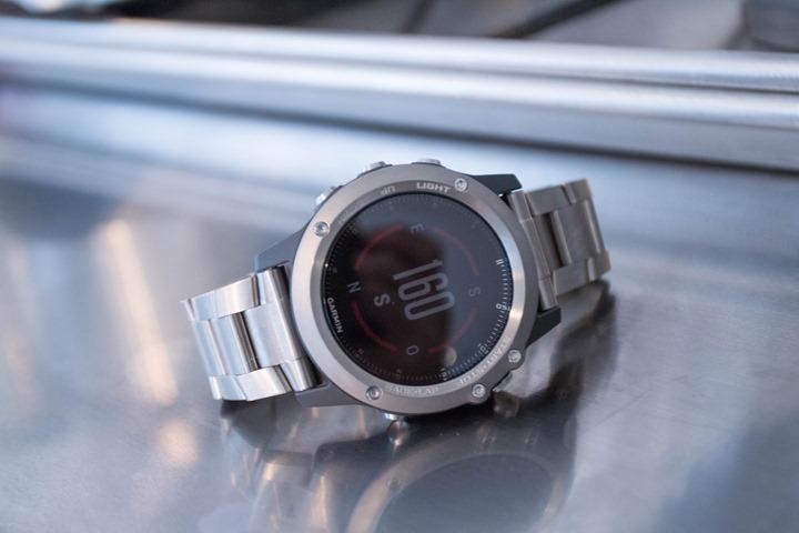 Garmin-Fenix3-Titanium-Front