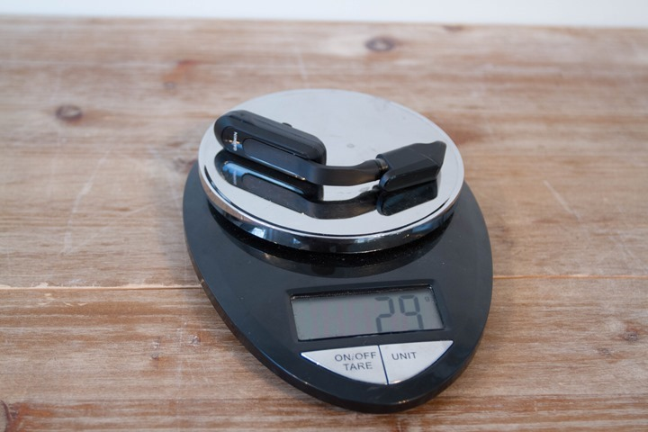 Garmin-Vaira-Vision-Weight-Pod