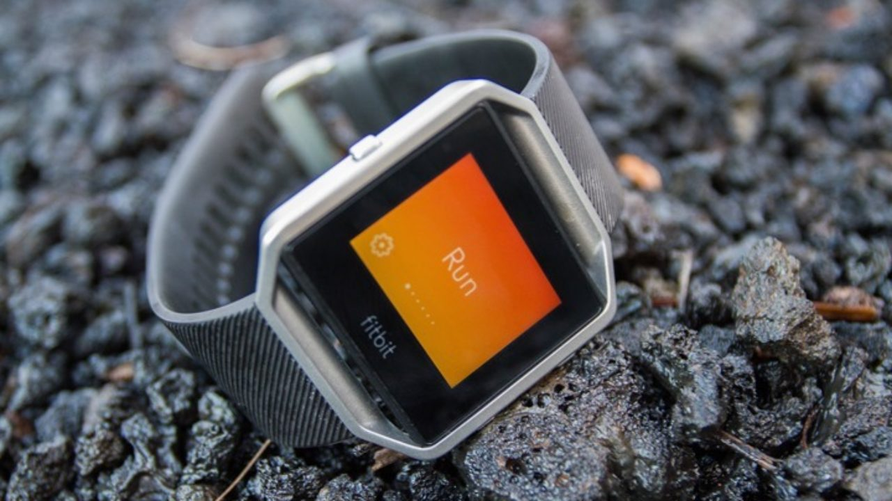 Fitbit Blaze In-Depth Review | DC Rainmaker