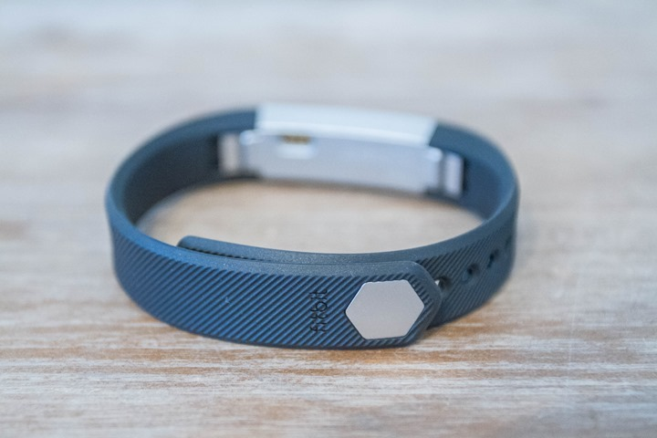 Fitbit Alta In Depth Review Dc Rainmaker