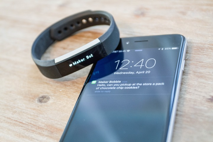 Fitbit-Alta-Text-Notifications