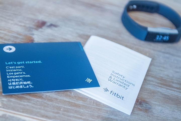 Fitbit-Alta-Unboxed-Manuals