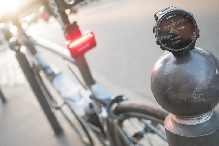 Garmin-FR735XT-Cycling