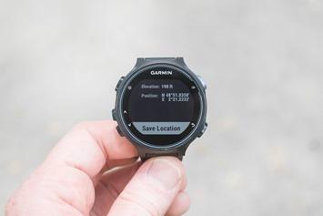 Garmin-FR735XT-Navigation-SaveLocation