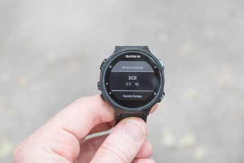 Garmin-FR735XT-Navigation-SavedLocations