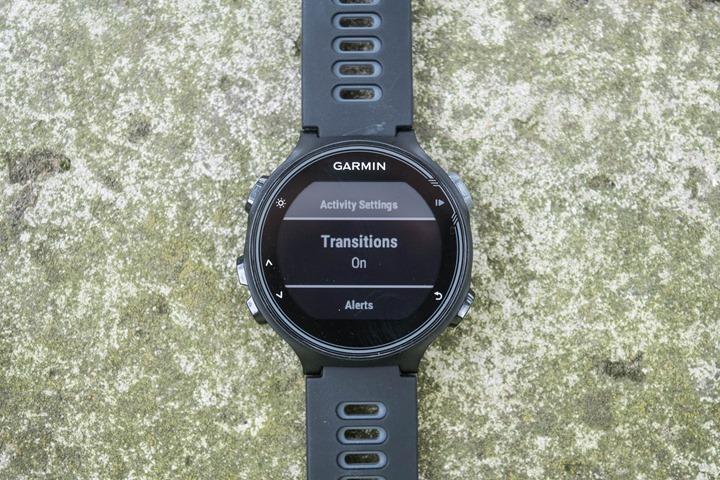 Garmin-FR735XT-TriathlonMode-Transitions