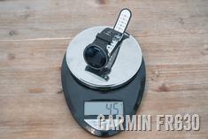 Weights-FR630