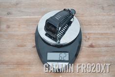 Weights-FR920XT