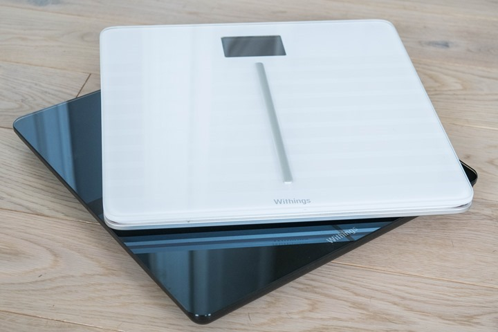 Withings Body Cardio Scale >> Withings Body Body Cardio Wifi Weight Scales In Depth Review Dc