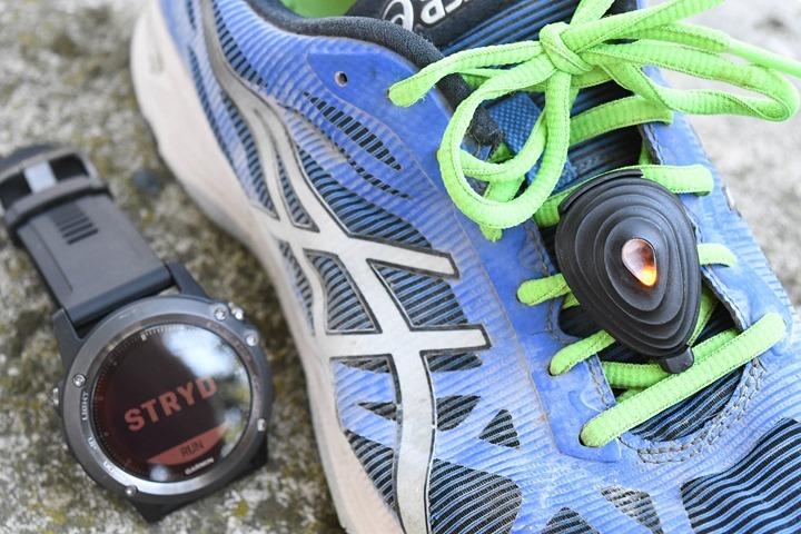Hands-on: Stryd announces new running power meter