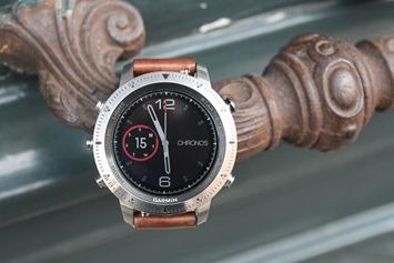 Garmin-Fenix-Chronos-Leather