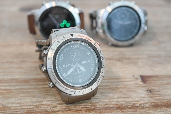 Garmin-Fenix-Chronos-Lineup-Titanium-Steel-Leather