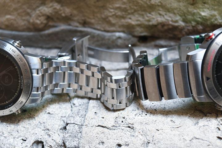 Garmin-Fenix-Chronos-Titanium-Vs-Steel
