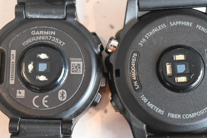 Garmin-Fenix3-HR-Bump-vs-FR735XT
