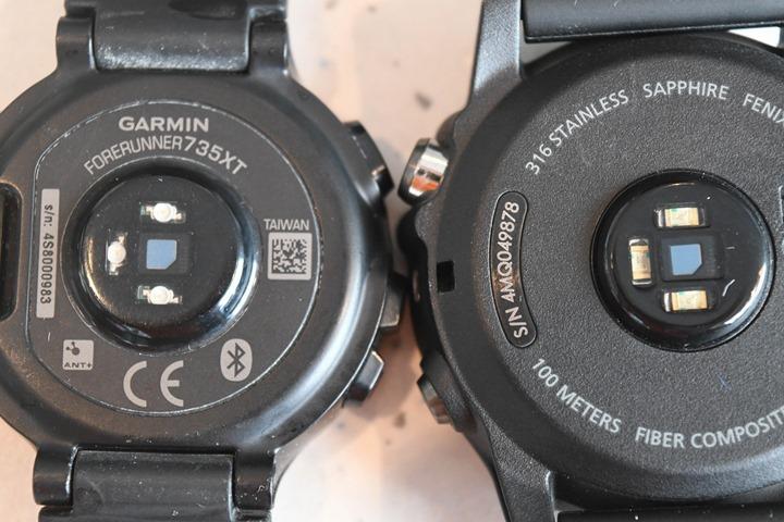 Garmin-Fenix3-HR-Bump-vs-FR735XT