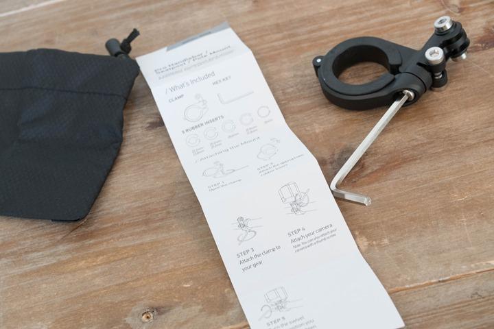 GoPro-Handlebar-Mount-Manual