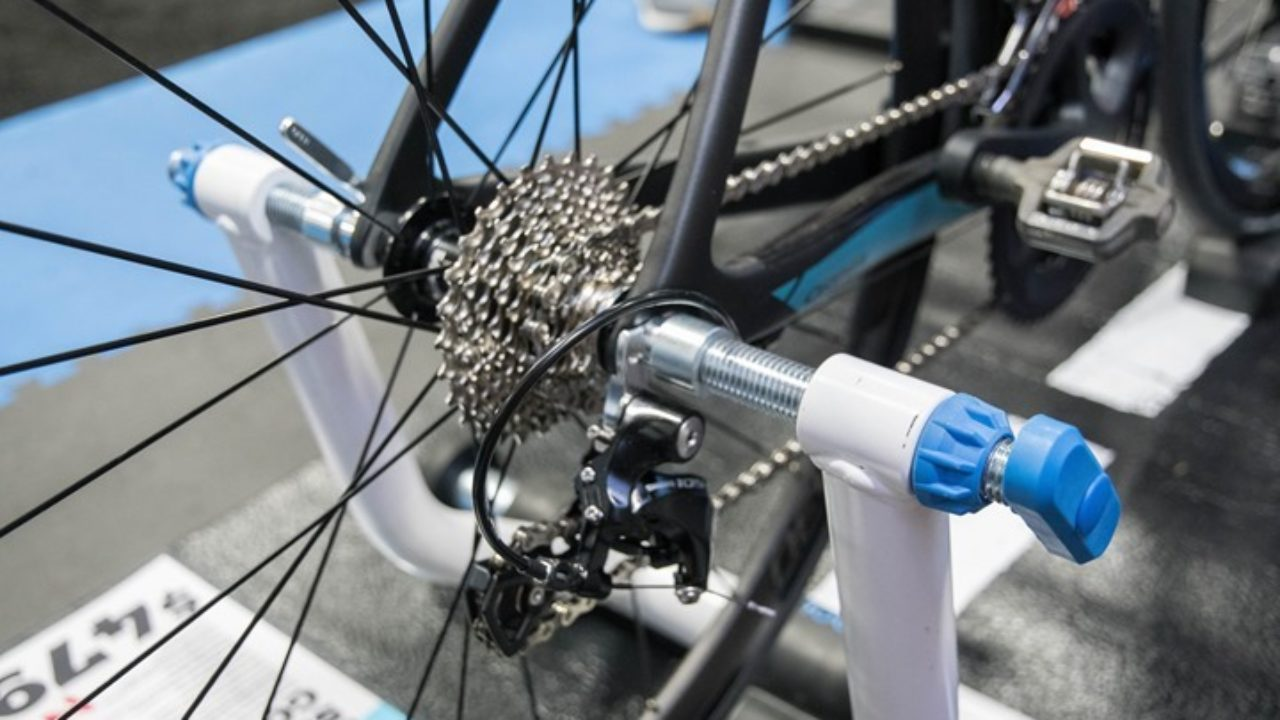 BKool Quick Release for Cycling Trainer
