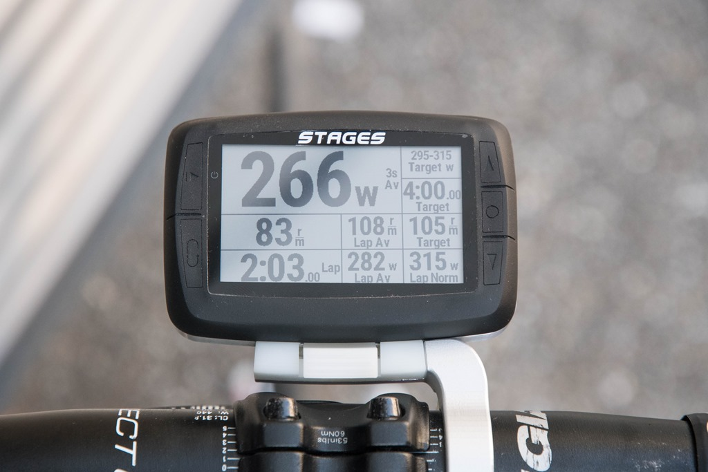 First look: stages introduces dash bike gps, training platform ...