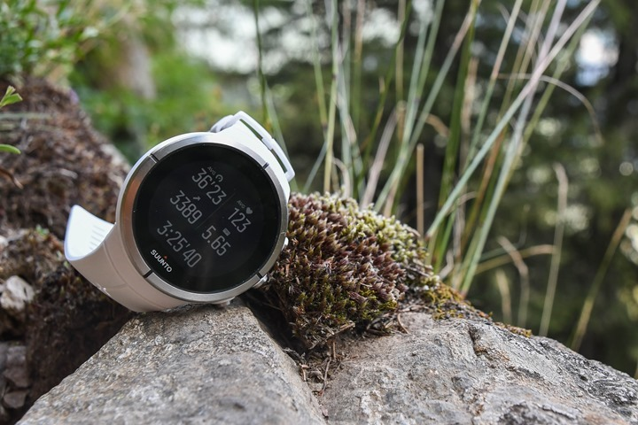 105a12012b117 It s been a bit over four months since Suunto started to announce the  Spartan series