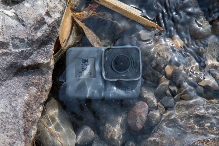 GoPro Hero5 Black In-Depth Review | DC Rainmaker