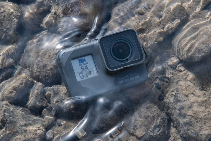 GoPro Hero5 Black Underwater 2