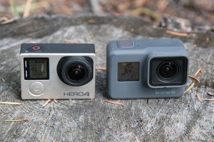 Gopro Hero 5 Vs Hero 4 >> Gopro Hero5 Black In Depth Review Dc Rainmaker