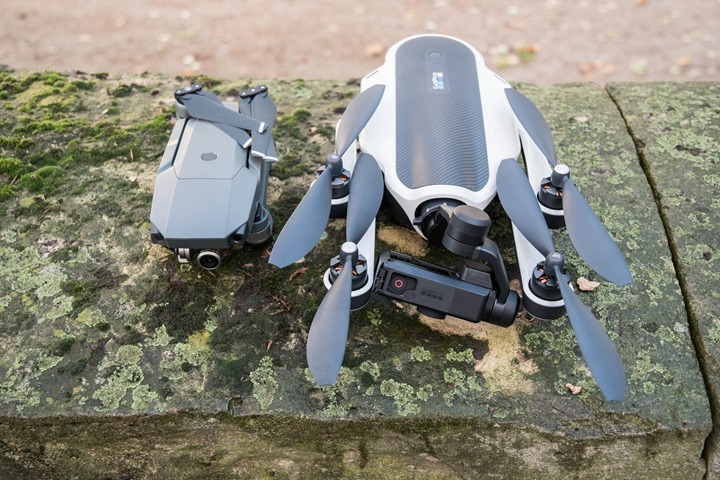 DJI Mavic Pro In-Depth Review | DC Rainmaker