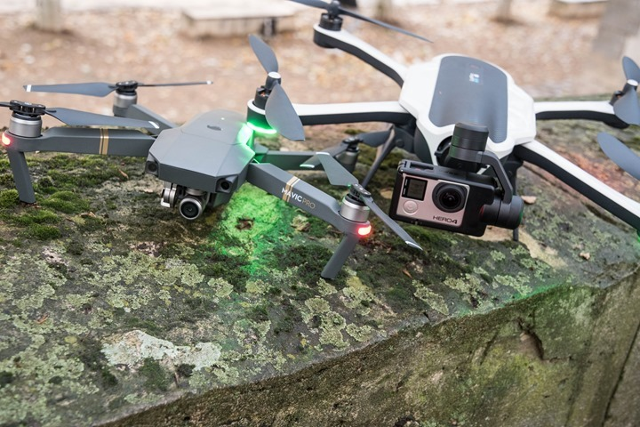 avis drone potensic t35