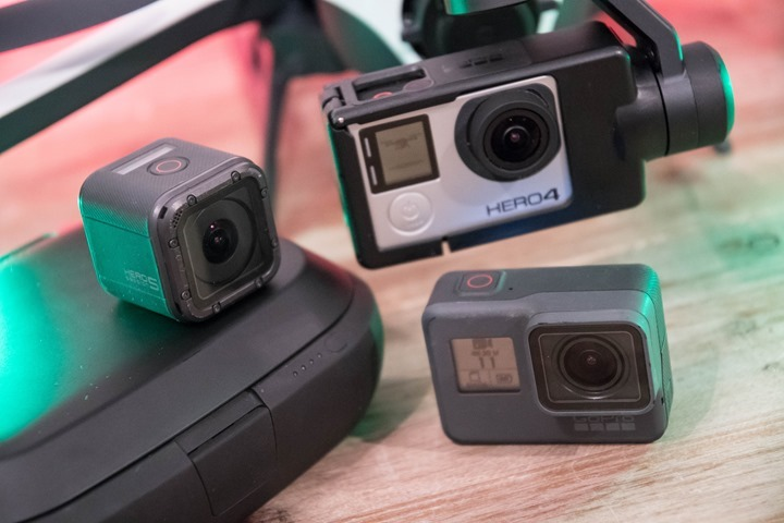 GoPro Karma InDepth Review DC Rainmaker - Spinning a camera whilst snapping a photo has some seriously cool results