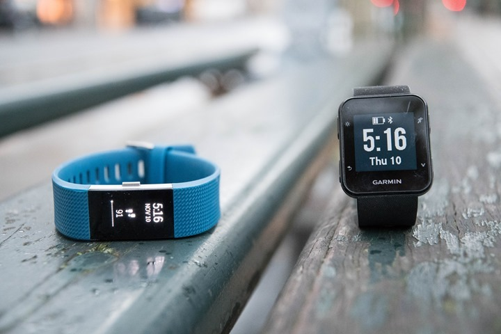 Garmin Enables Migration From Fitbit Here S How It Works