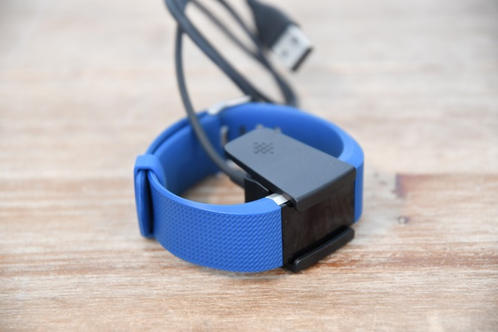 Fitbit Charge 2 Activity Tracker In-Depth Review | DC Rainmaker