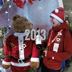 2013-SantaRace