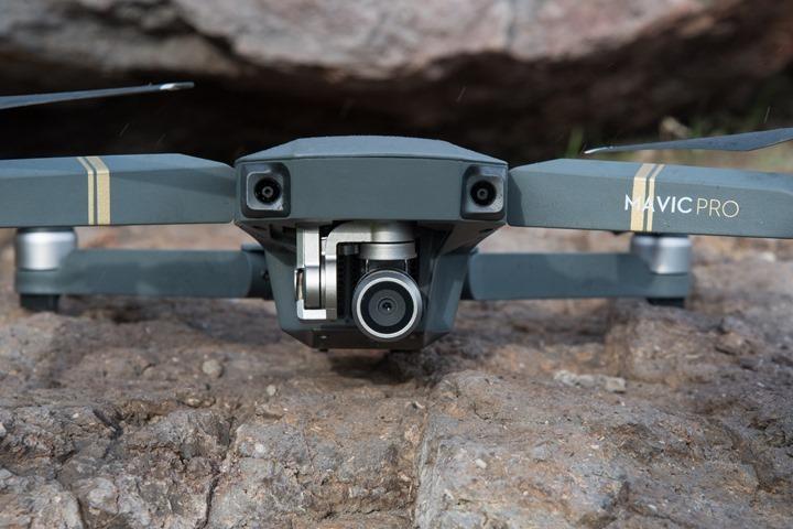 DJI-Mavic-Pro-Frontal-Sensors
