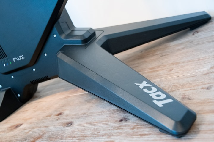 Tacx Flux Trainer In-Depth Review | DC Rainmaker