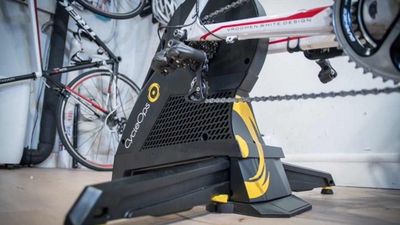 CycleOps Hammer Trainer In-Depth Review | DC Rainmaker